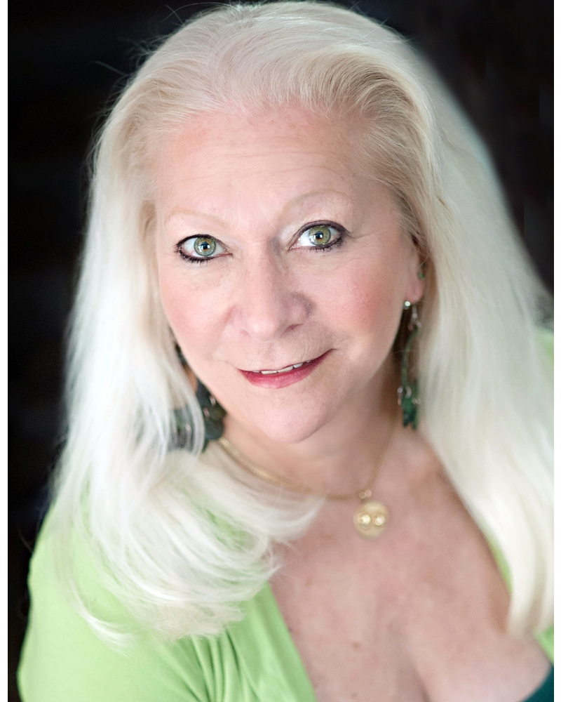 Voice Over Resume: Susan Brickell