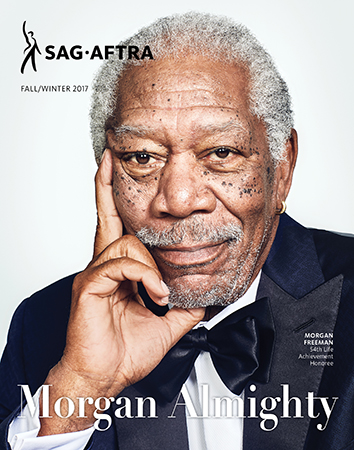 SAG-AFTRA - Summer-Fall Issue 2017