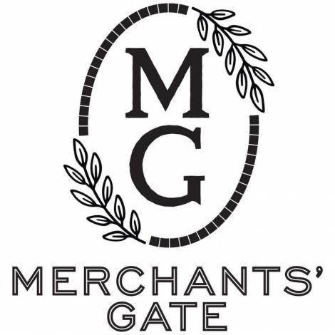 Merchants' Gate Logo