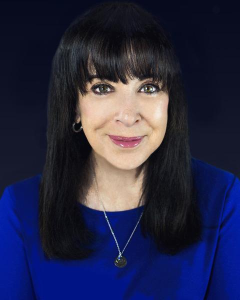 Barbara Lauren