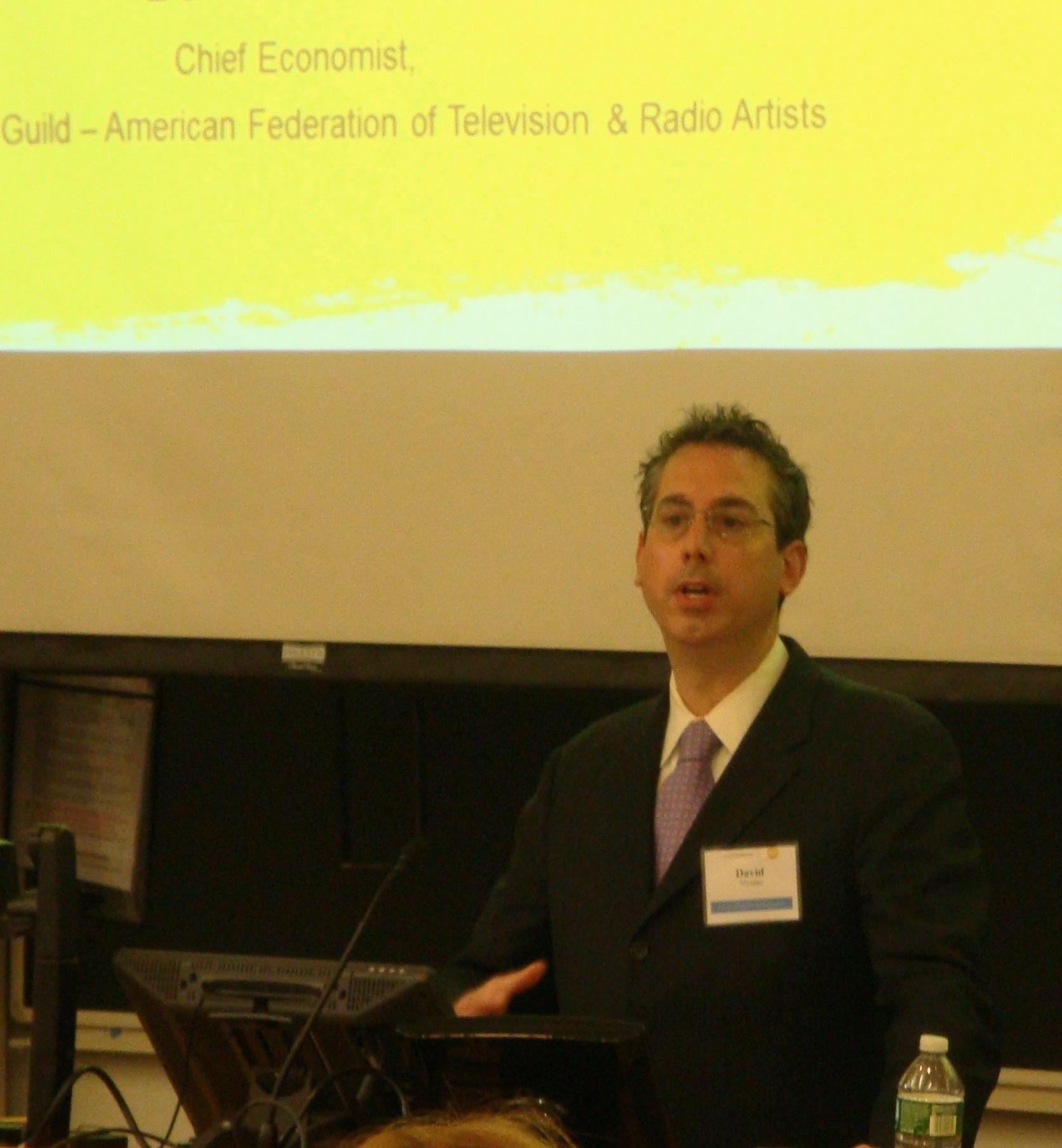 David Viviano