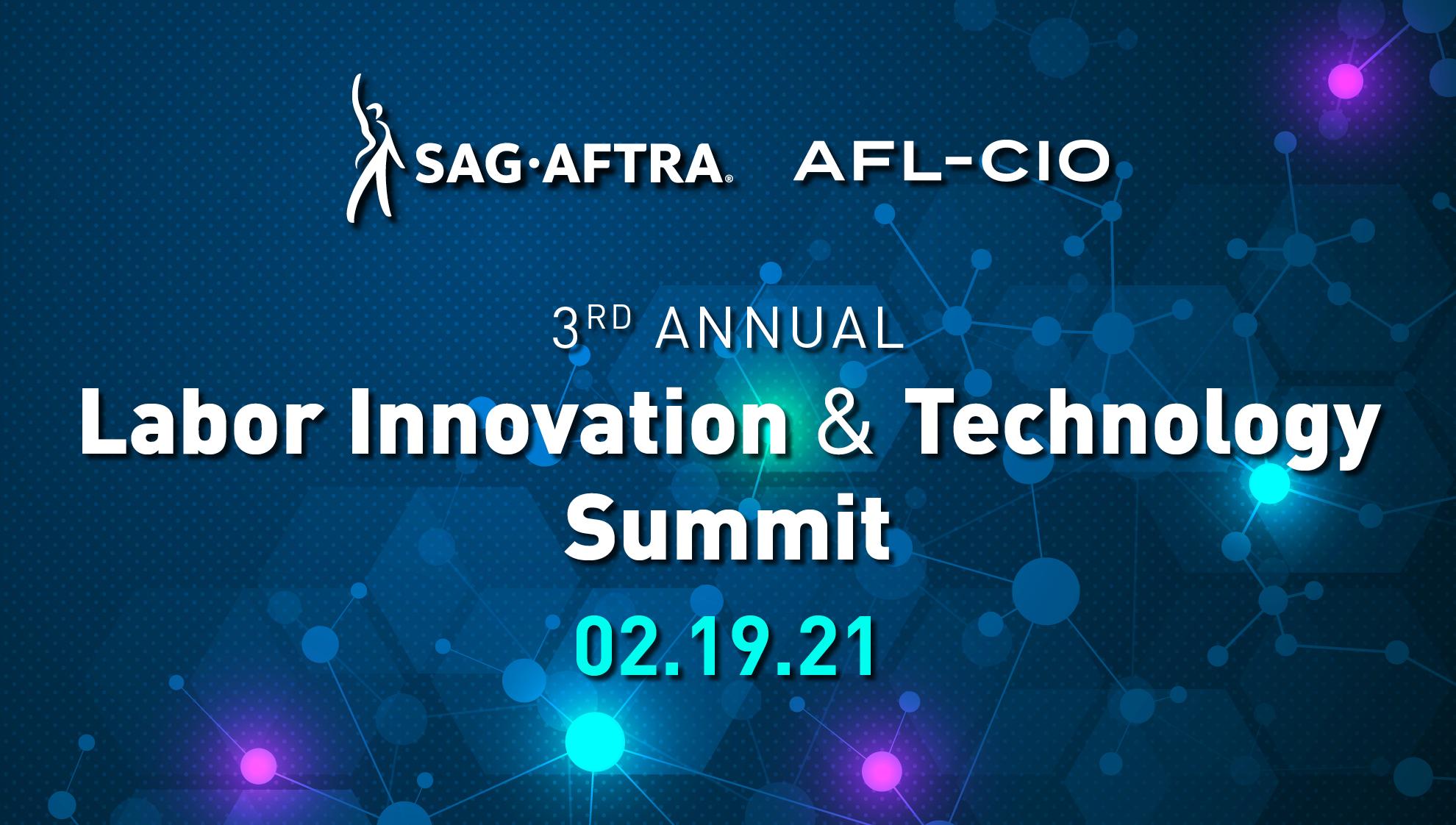 '3ra Cumbre Anual de Tecnología e Innovación Laboral'