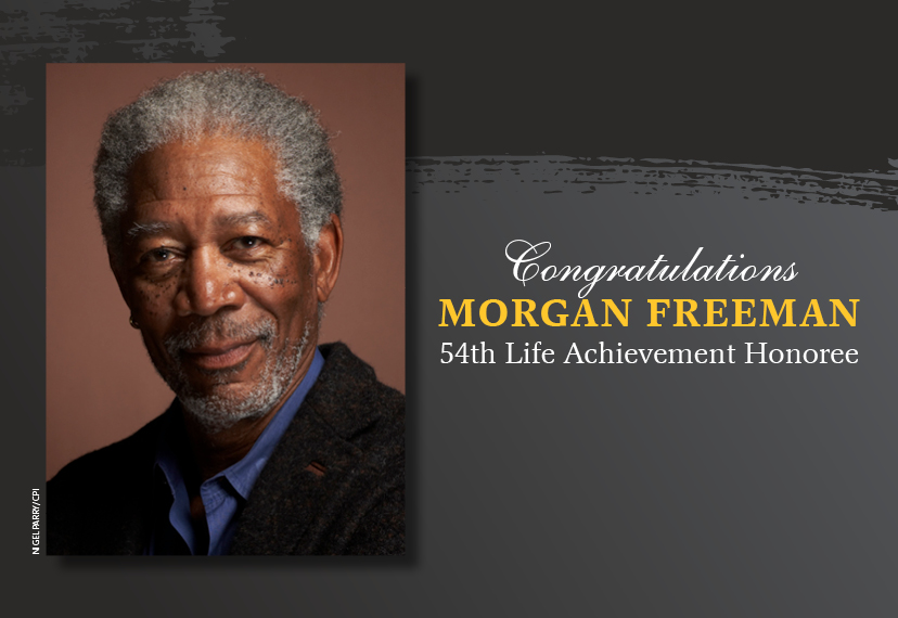 Resultado de imagem para morgan freeman special award sag's 2018