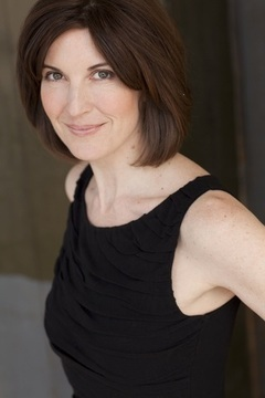 Screen Actors Guild member Catherine Glynn