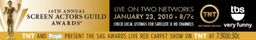 watch the sag awards