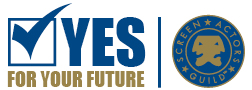 VOTE YES FOR YOUR FUTURE