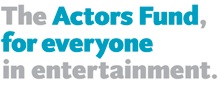 Actors Fund logo