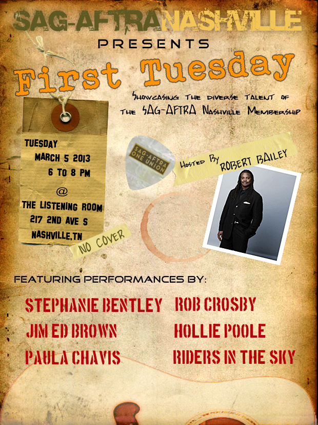 1st Tuesday