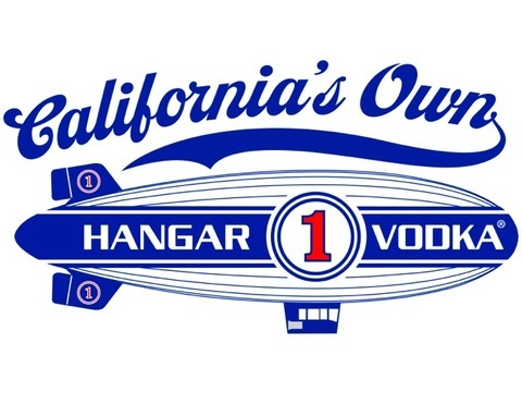 Hangar 1 Vodka Logo