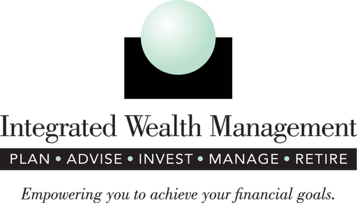 Integrated Wealth Management Logo