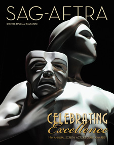 SAG-AFTRA Digital Special Issue 2013