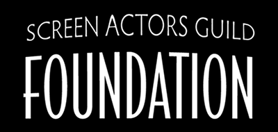 SAG Foundation Email Header