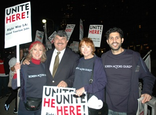 trumka and move members