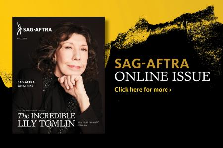 SAG-AFTRA Campaign Against Non-Union Commercials Heats Up | Variety