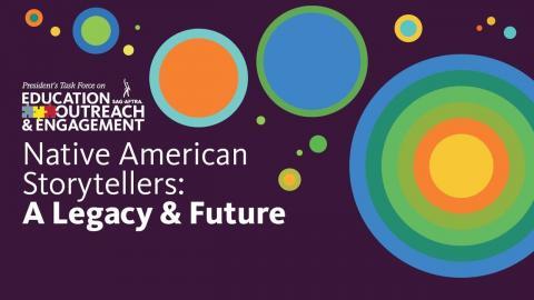 Narradores nativos americanos: un legado y un futuro (repetición)