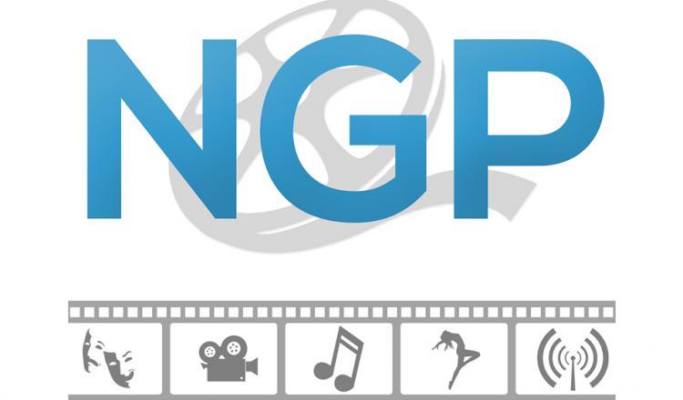 NextGen Performers Logo