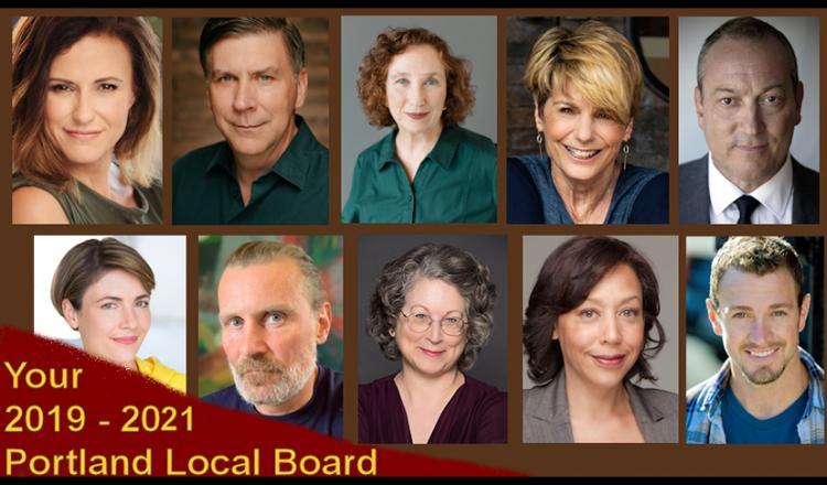 Portland Local Board