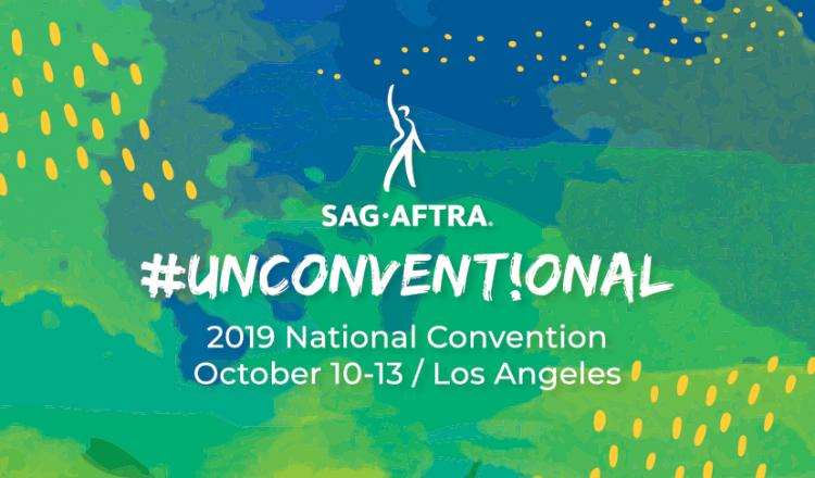2019 SAG-AFTRA National Convention