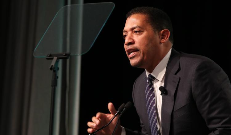 David White National Executive Director, 2019 SAG-AFTRA National Convention