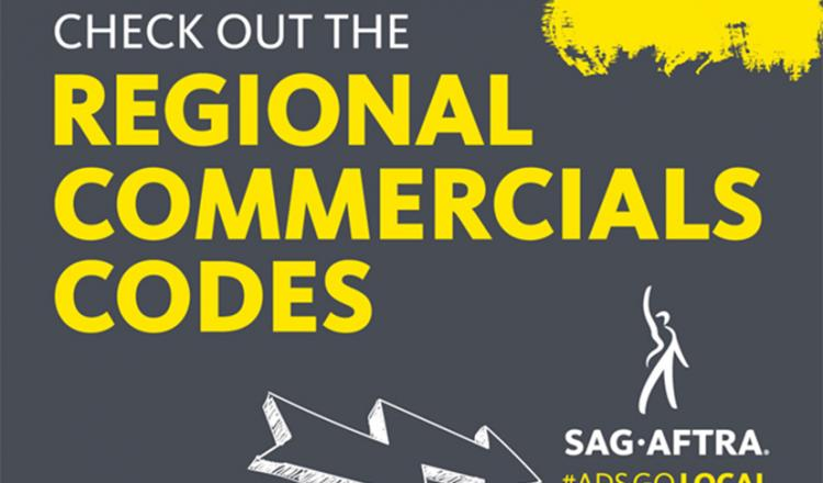 Regional Commercials Code