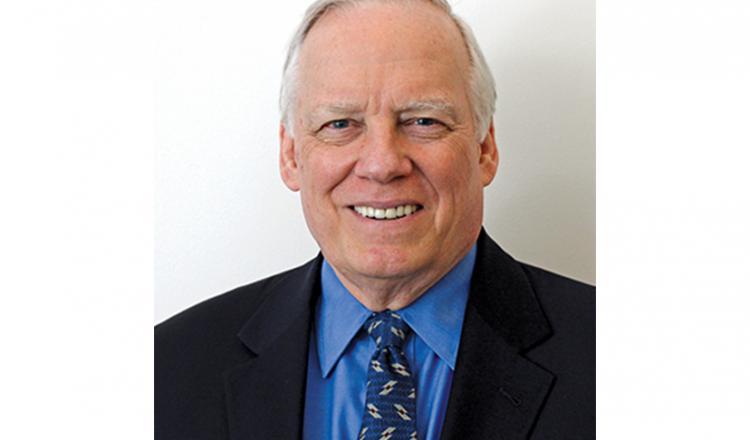 Senior Advisor, John McGuire