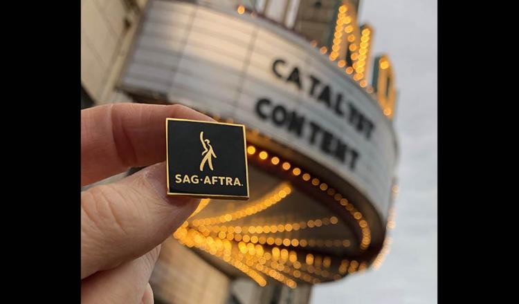The SAG-AFTRA Twin Cities Local was well-represented at the inaugural Catalyst Content Festival in Duluth, Minnesota.