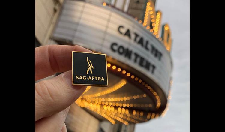 El Local de Ciudades Gemelas SAG-AFTRA estuvo bien representado en el Festival de Contenido Catalyst inaugural en Duluth, Minnesota.