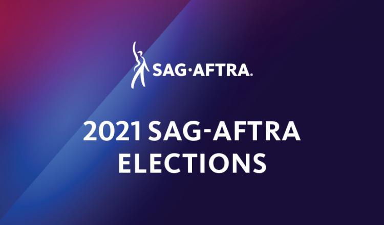 Resultados de las elecciones de 2021 SAG-AFTRA