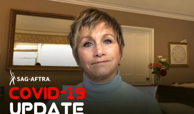 President's Update on COVID-19