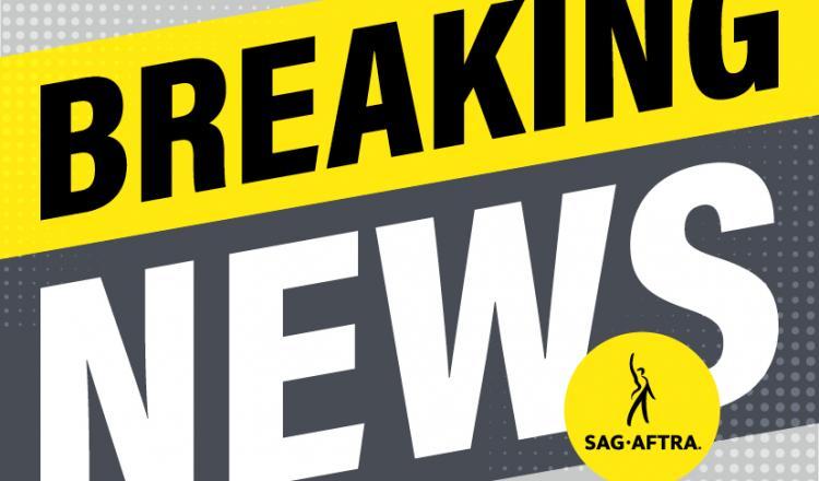 Noticias de última hora de SAG-AFTRA