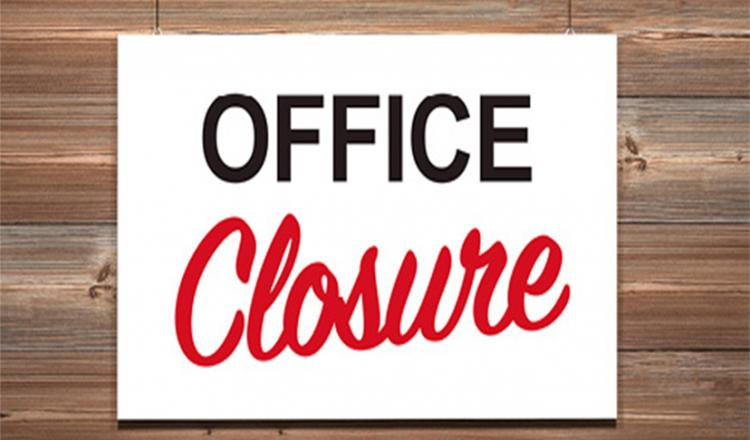 Dallas-Fort Worth Local Office Closed Today, June 10 and