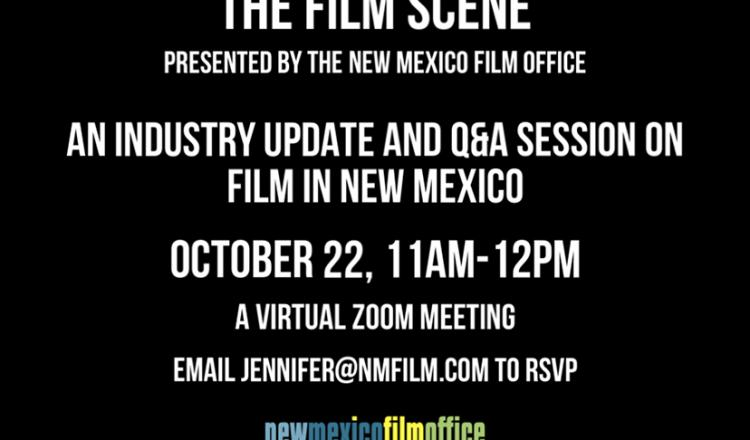 A new series about the local film industry premieres Thursday, Oct. 22