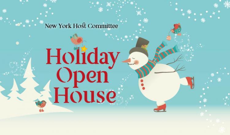 NY Open House 2019