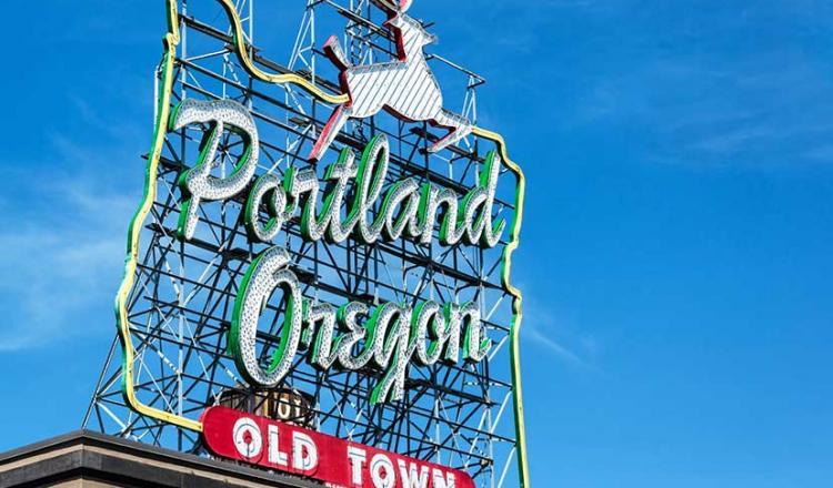 Portland Local
