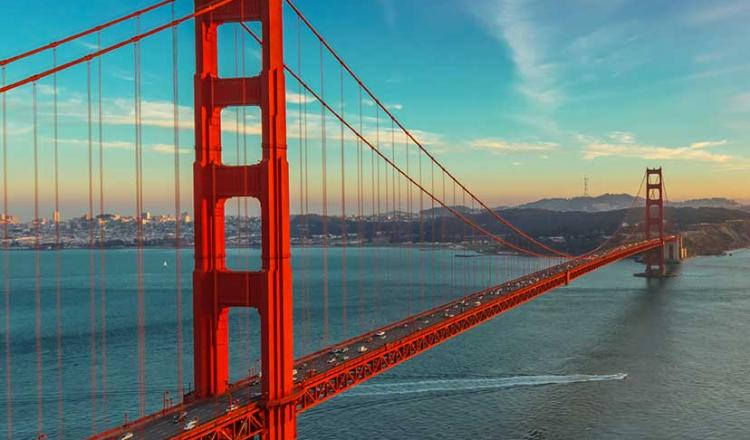 Imagen del puente golden gate