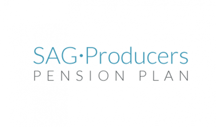 SAG-Producer Pension Plan Logo