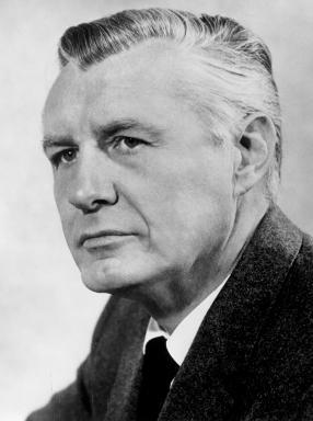 Tyler McVey, AFTRA President 1965-1967