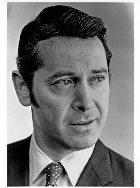 Mel Brandt, AFTRA President 1967-1970
