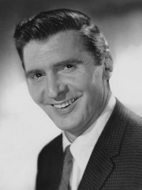 Ken Harvey, AFTRA President 1973-1977