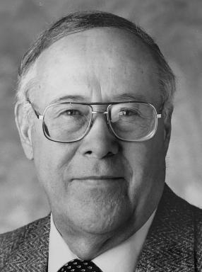 Bill Hillman, presidente de AFTRA 1979-1984