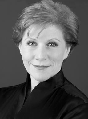 Roberta Reardon, AFTRA President 2007-2012
