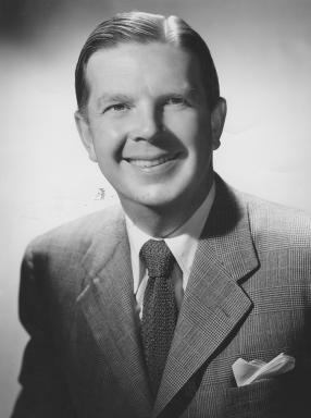 Ken Carpenter, presidente de AFTRA 1946-1948
