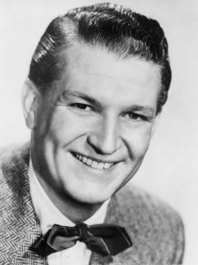 Bud Collyer, AFRA President 1948-1950, 1957-1959