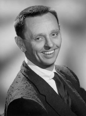 Knox Manning, presidente de AFRA 1950-1952