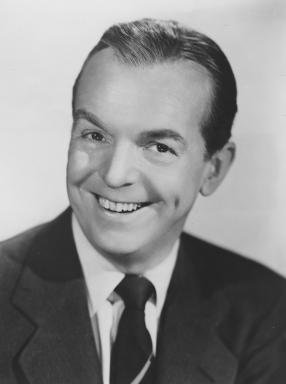 Alan Bunce, presidente de AFTRA 1952-1954