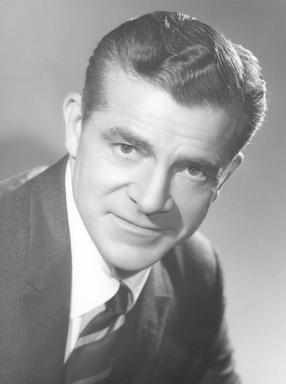 Dana Andrews Headshot