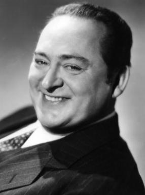Edward Arnold Headshot