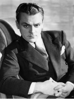 James Cagney Headshot