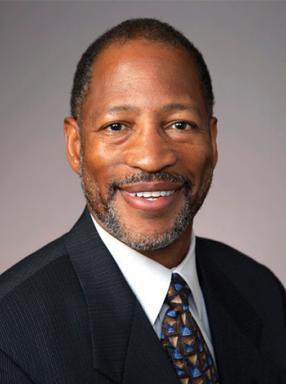 Mathis Dunn, Associate National Executive Director