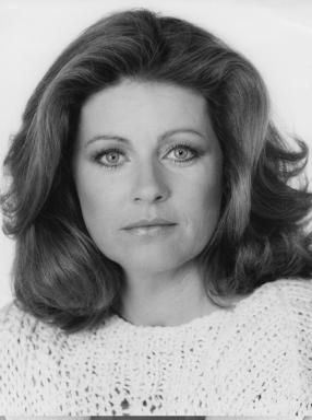 Patty Duke Headshot